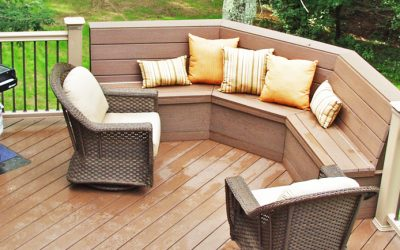 How to Care for Your Decking