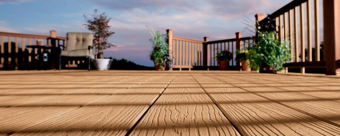 Interesting In Eco-Decking? Are Decking Treatments Really Eco-Friendly?