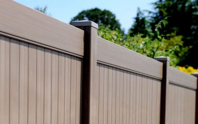 3 Microscopic Details That Change How You See PVC Fences