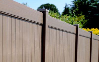Why A PVC Fence Is Your Best Bet For A Cost Effective Fence
